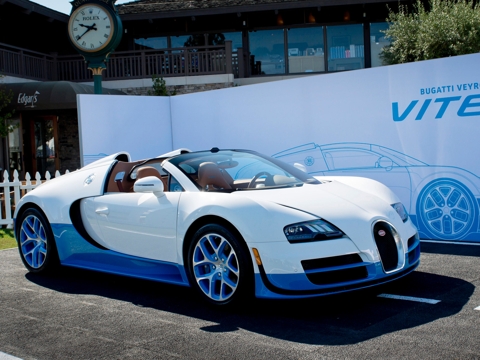2015 bugatti veyron grand sport pictures information. Black Bedroom Furniture Sets. Home Design Ideas
