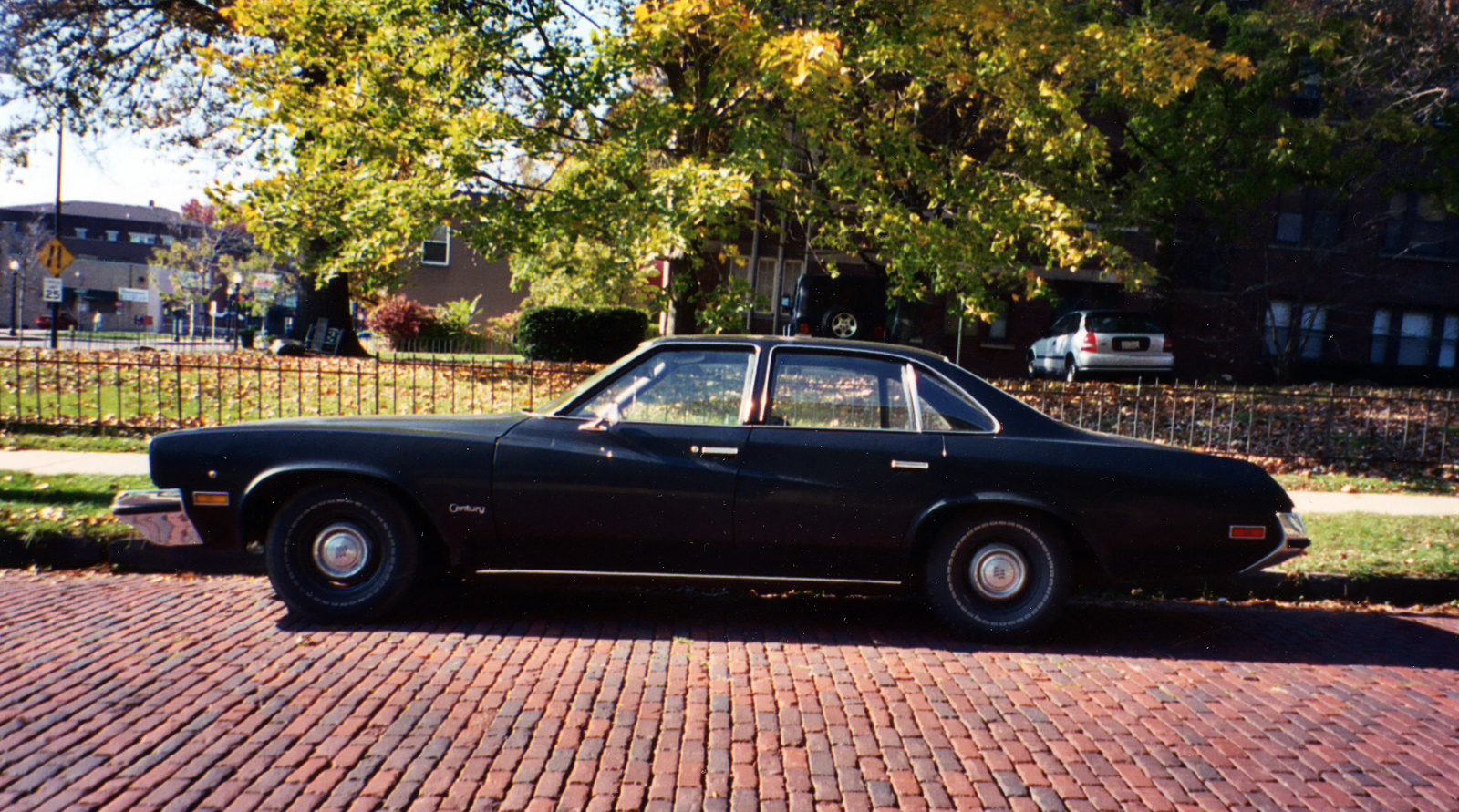 buick century images #5