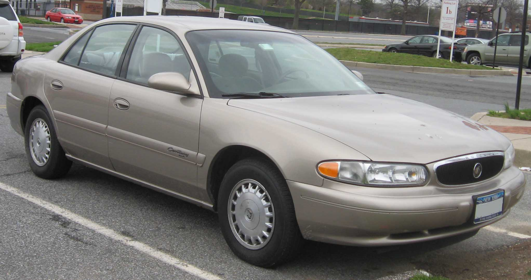 1997 buick century w pictures information and specs. Black Bedroom Furniture Sets. Home Design Ideas
