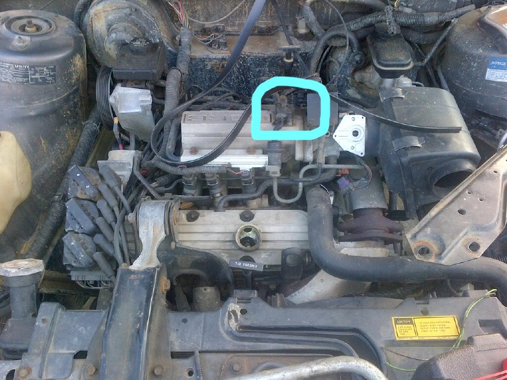 92 Buick Century Engine Diagram Books Of Wiring Ignition Coil Pack 1998 W Pictures Information And Specs Auto Rh Database Com