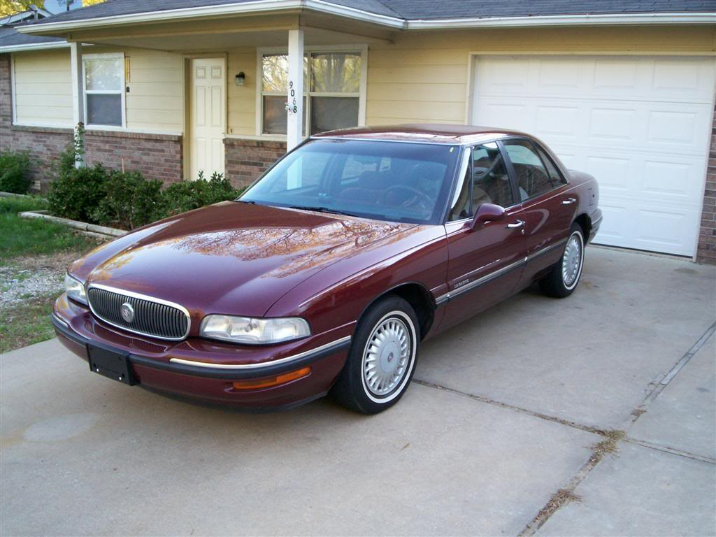 2002 Buick Century W Pictures Information And Specs