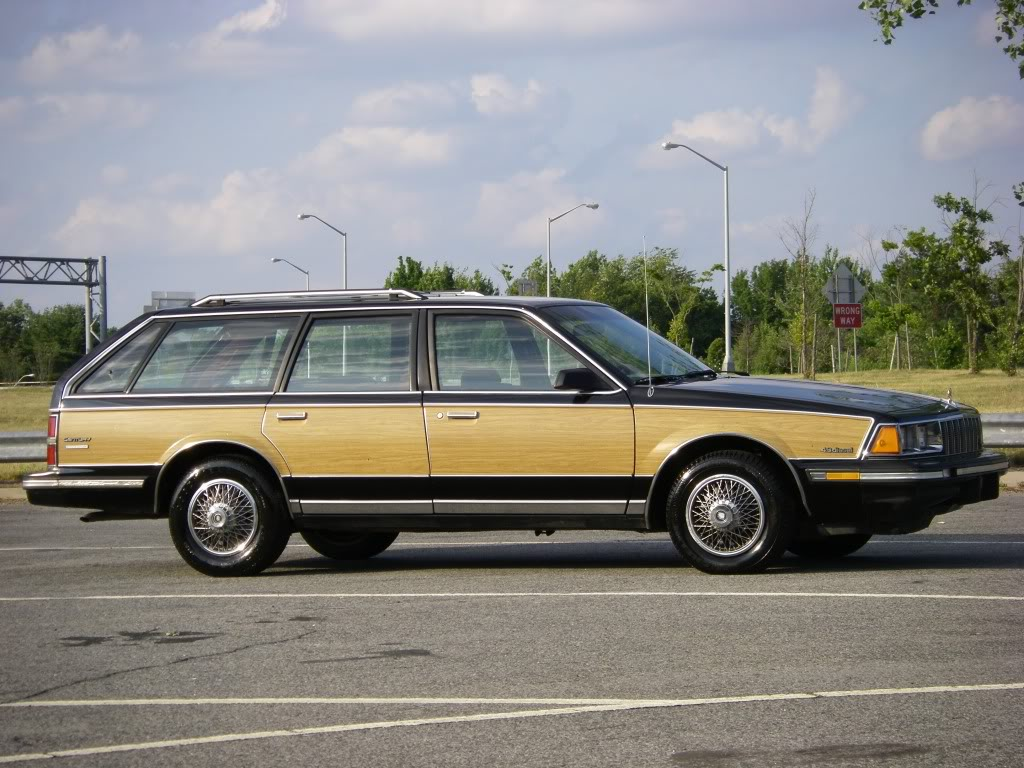 1993 buick century wagon pictures information and specs. Black Bedroom Furniture Sets. Home Design Ideas