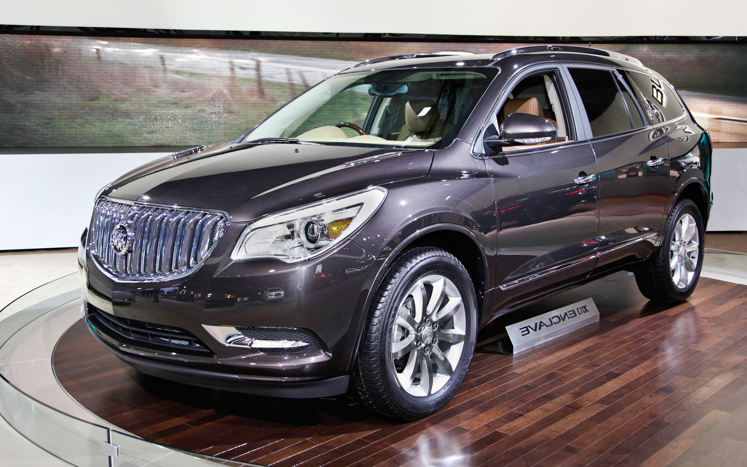 2015 buick enclave pictures information and specs auto. Black Bedroom Furniture Sets. Home Design Ideas