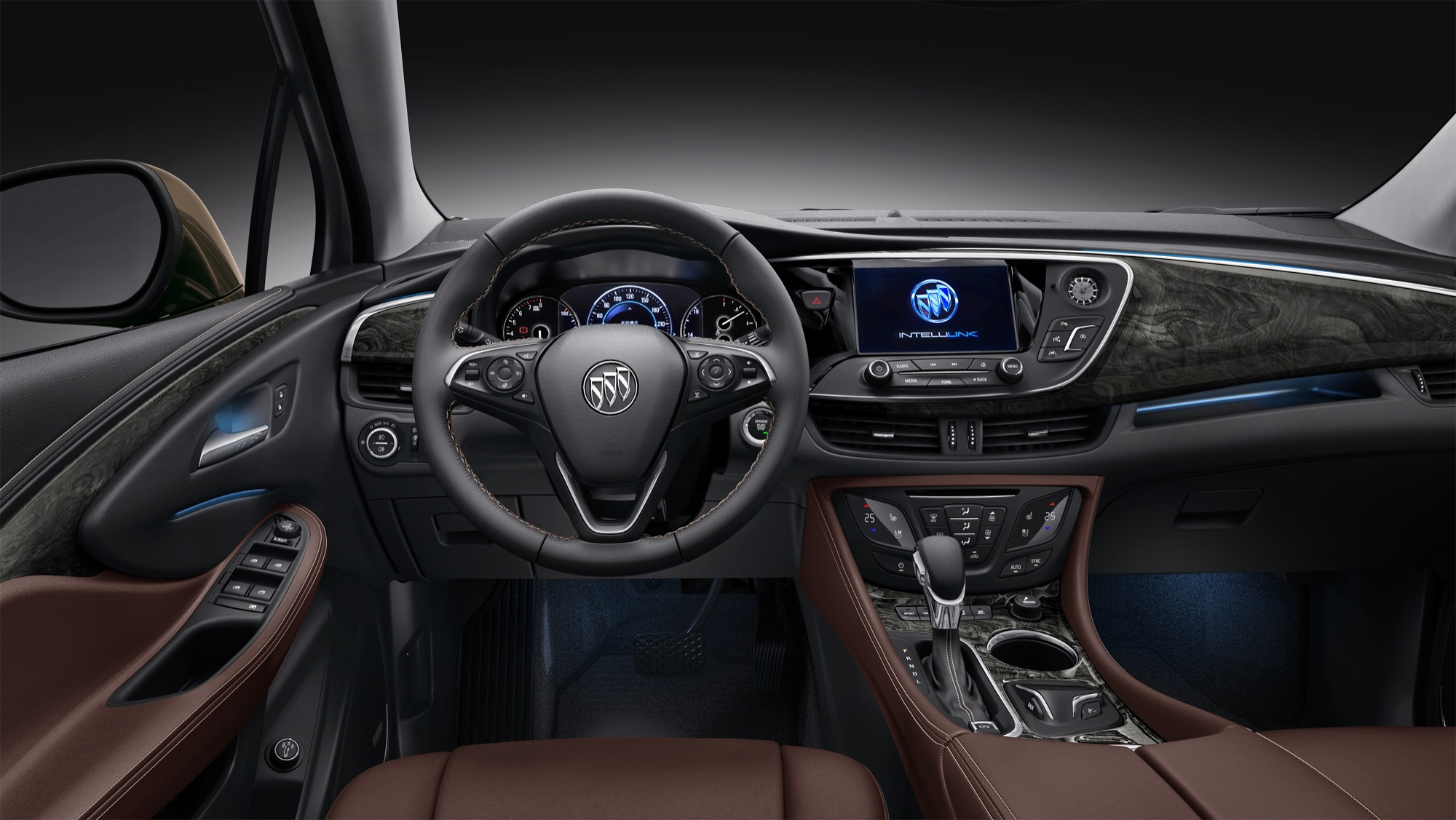 buick enclave 2016 pictures