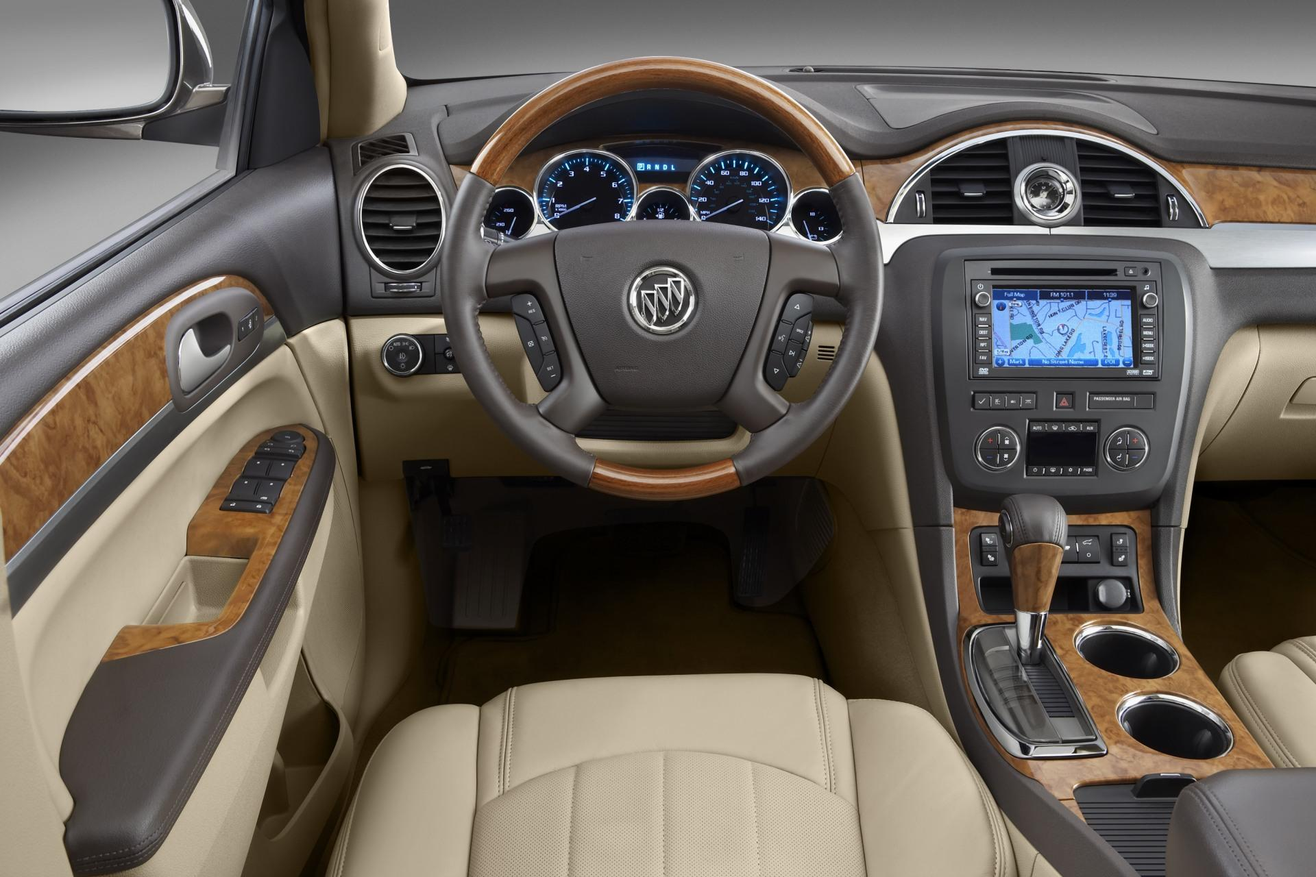 buick enclave wallpaper