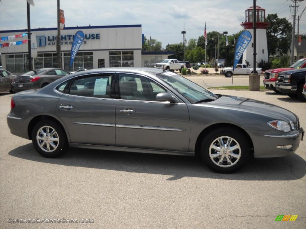 buick lacrosse 2005 pictures #11