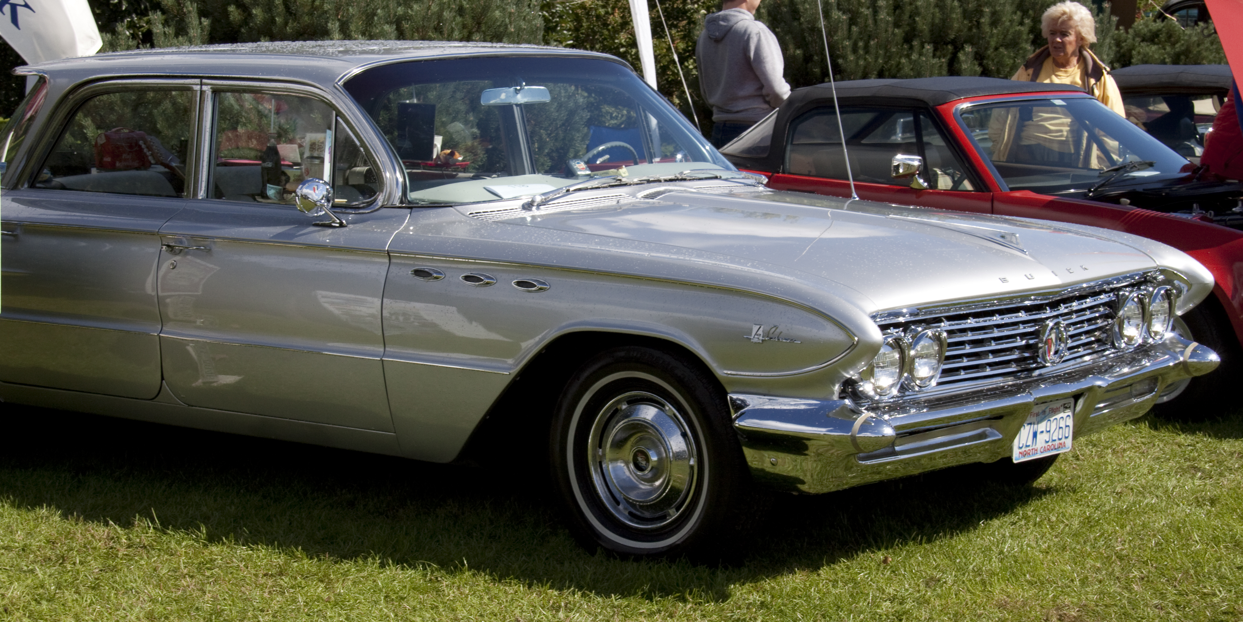 buick le sabre pictures #2