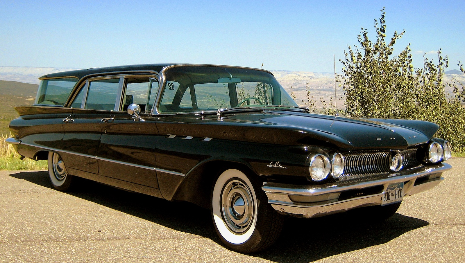 buick le sabre pictures #10