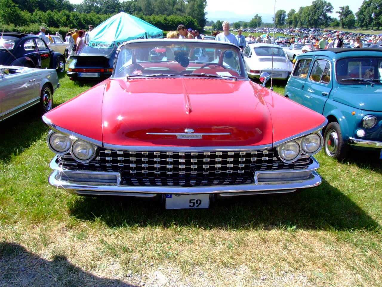 buick le sabre wallpaper #8