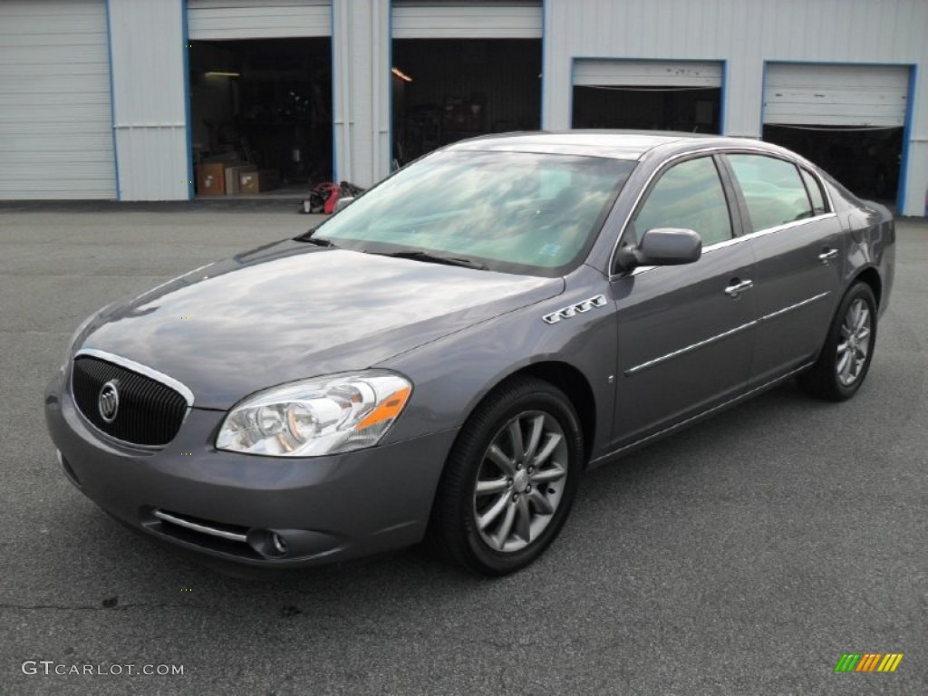2007 Buick Lucerne Pictures Information And Specs