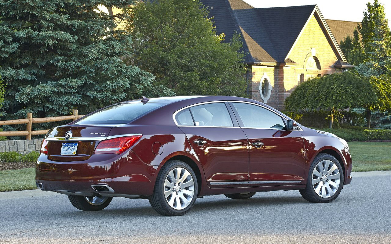 2016 buick lucerne pictures information and specs auto. Black Bedroom Furniture Sets. Home Design Ideas