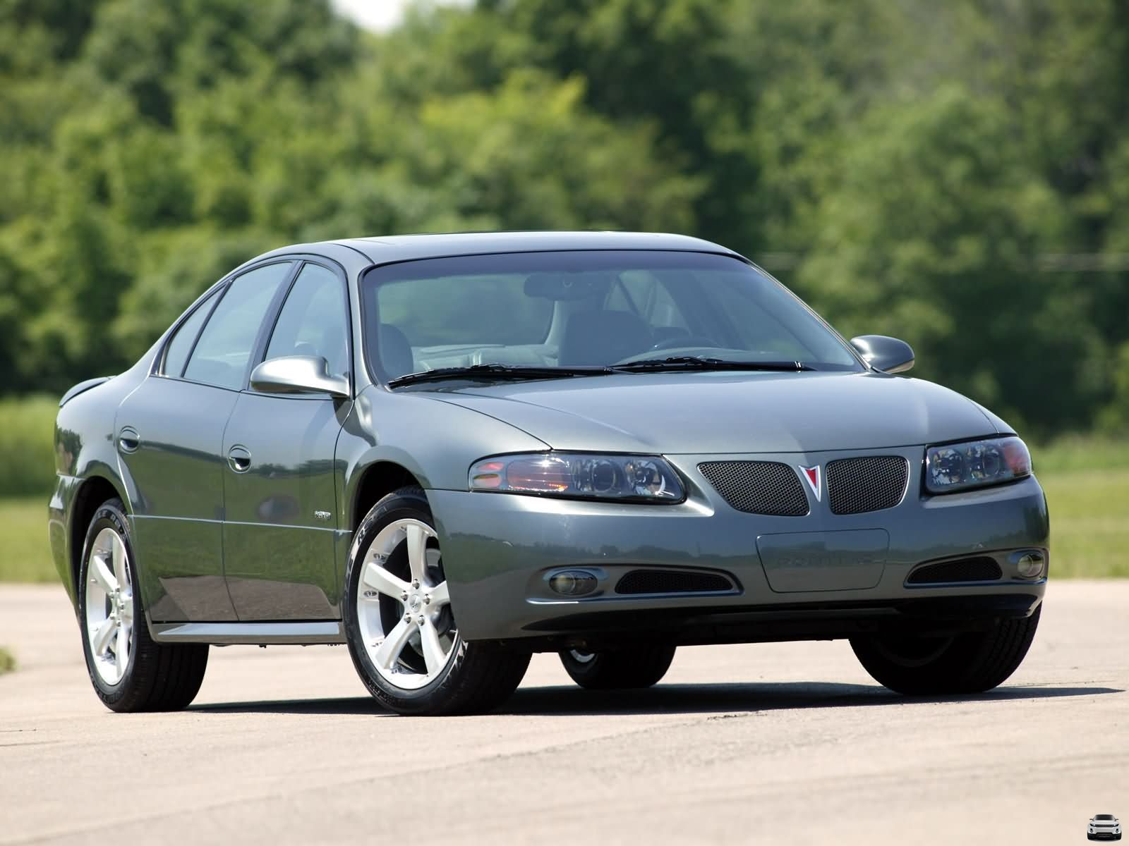buick regal (wf521) 2003 models