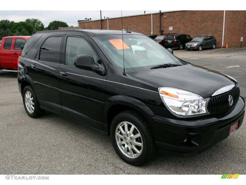 2006 buick rendezvous pictures information and specs auto. Cars Review. Best American Auto & Cars Review