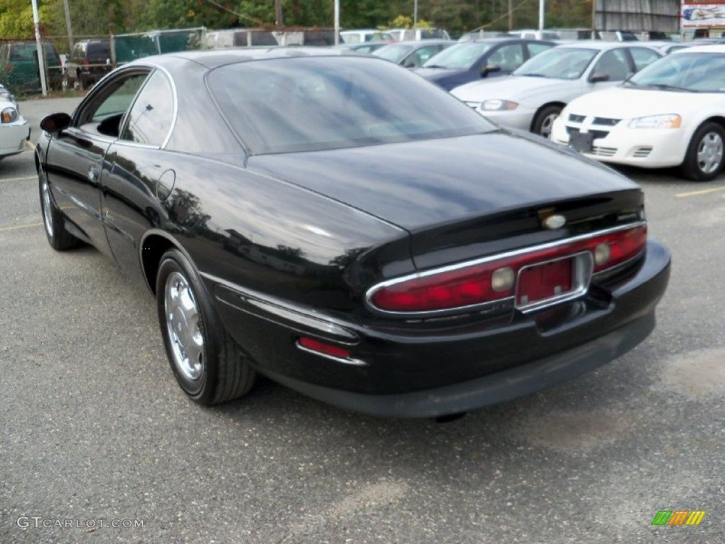 buick riviera 1998 images #7
