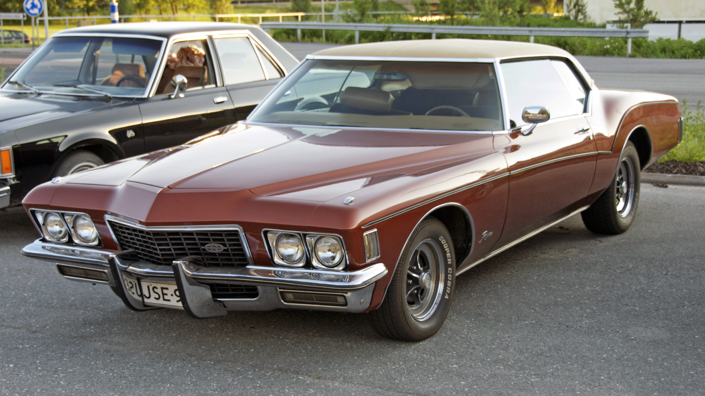 buick riviera images #8