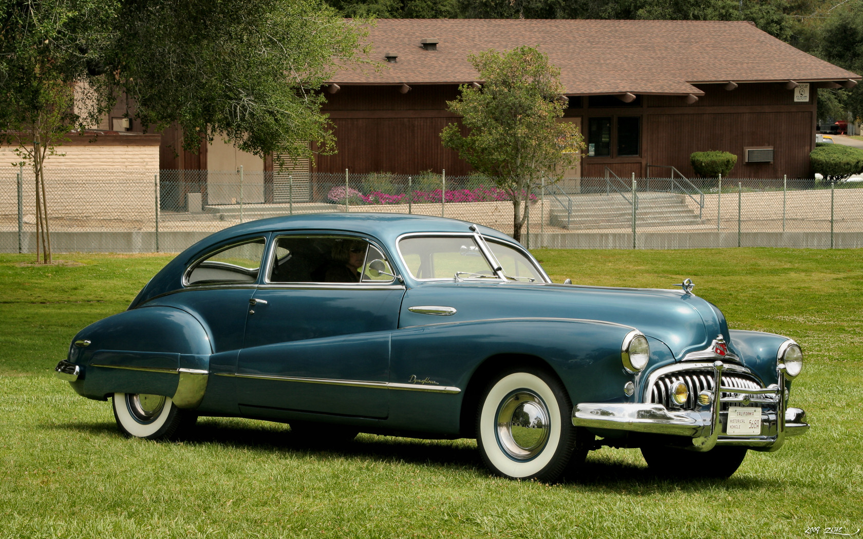 buick roadmaster pictures #12