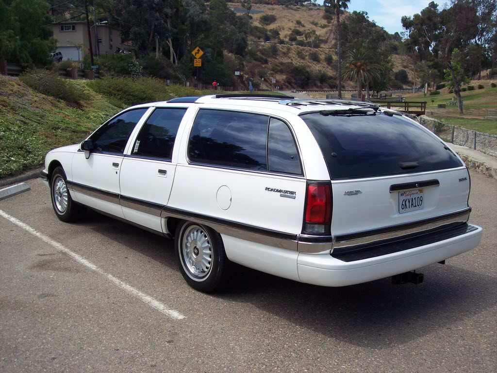 1992 Buick Roadmaster wagon – pictures, information and specs - Auto ... Audi Usa