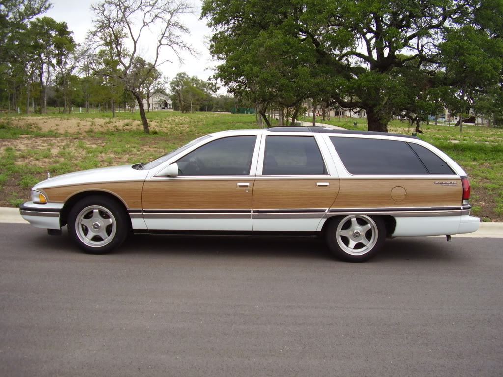 1995 buick roadmaster wagon pictures information and specs auto. Black Bedroom Furniture Sets. Home Design Ideas