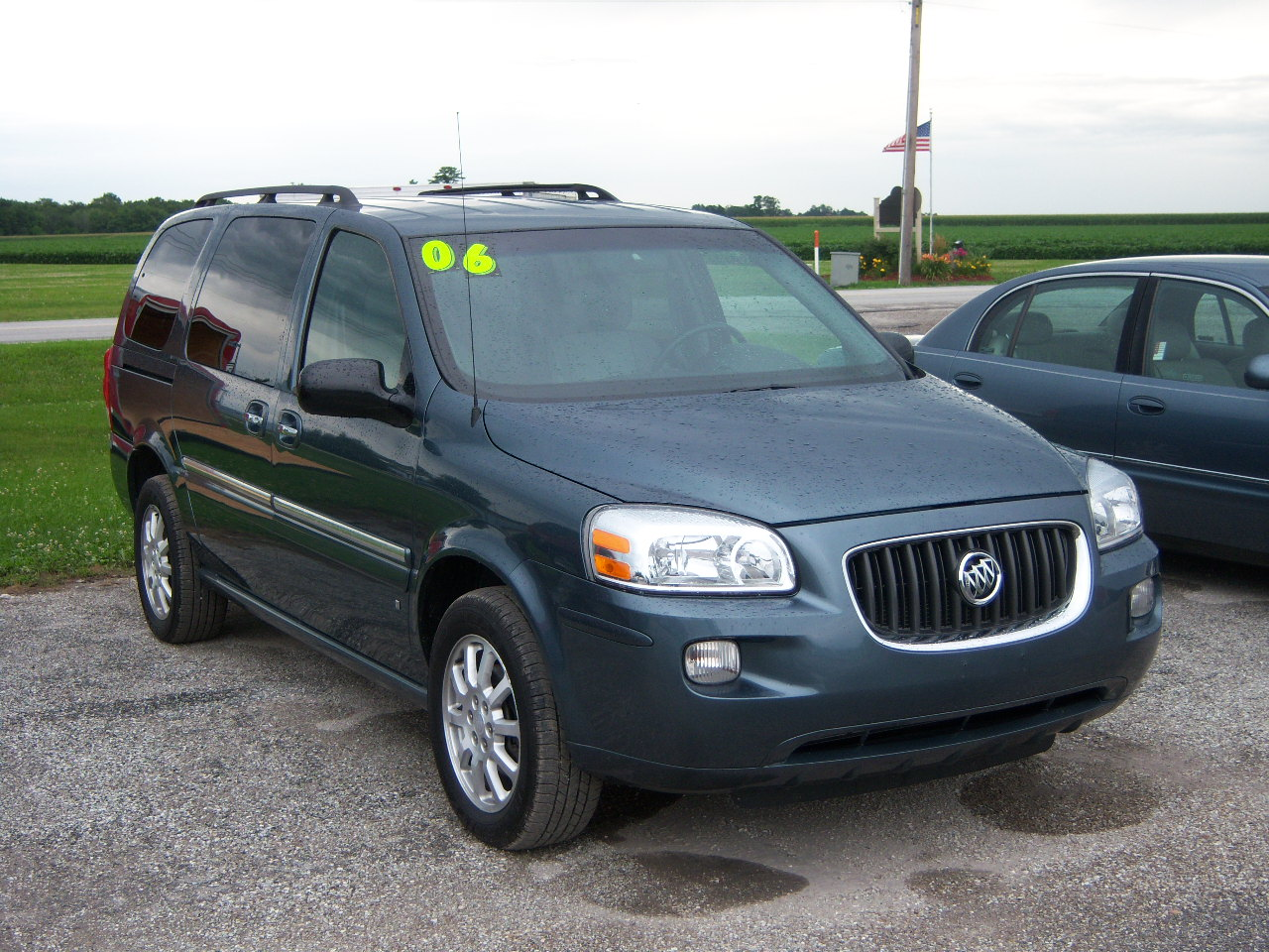 related keywords amp suggestions for 2006 buick terraza