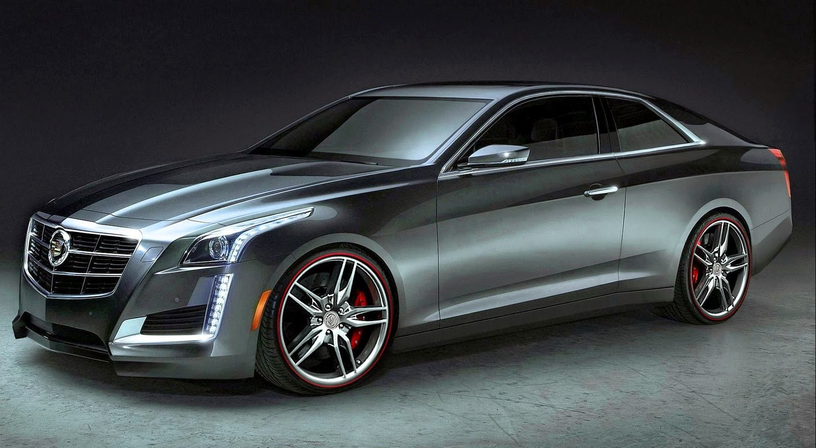 2016 cadillac ats pictures information and specs auto. Black Bedroom Furniture Sets. Home Design Ideas
