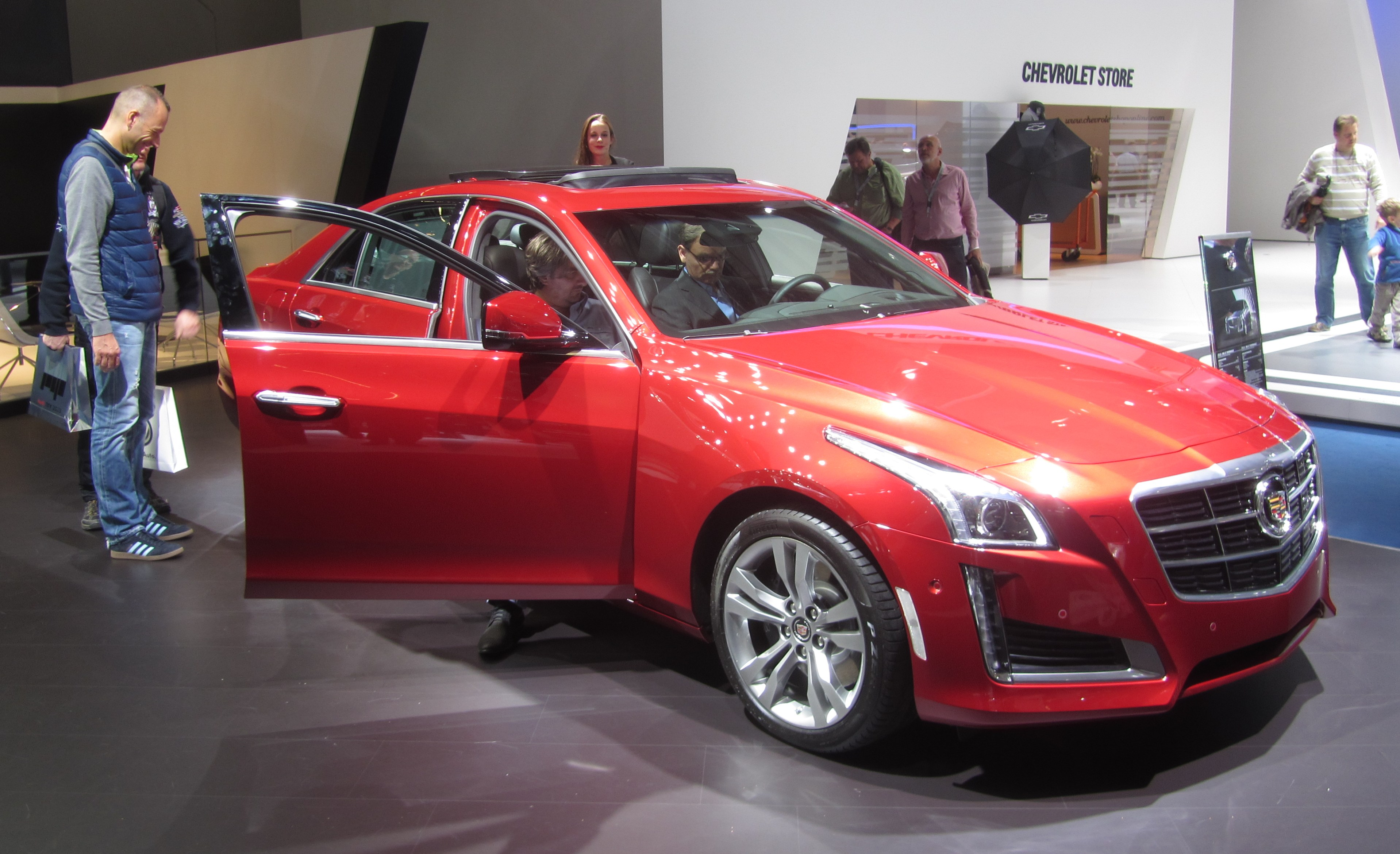 sale cts pin cadillac v for wagon pinterest