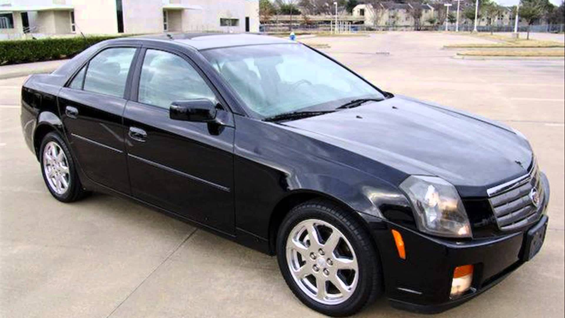 2003 cadillac cts pictures information and specs auto. Black Bedroom Furniture Sets. Home Design Ideas