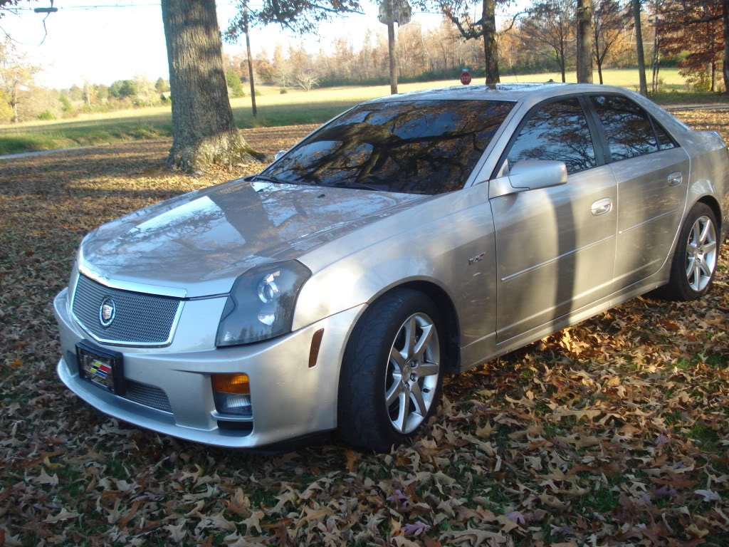 2004 cadillac cts pictures information and specs auto. Black Bedroom Furniture Sets. Home Design Ideas