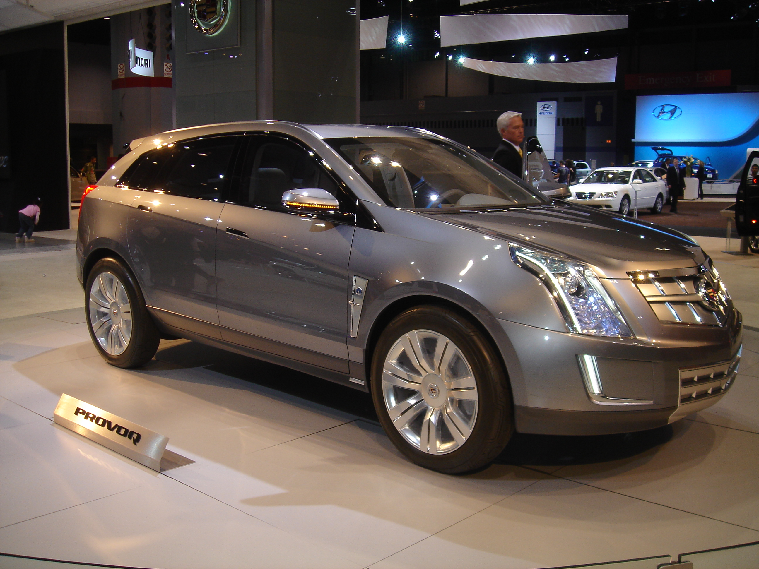 tour start cadillac srx up review watch and