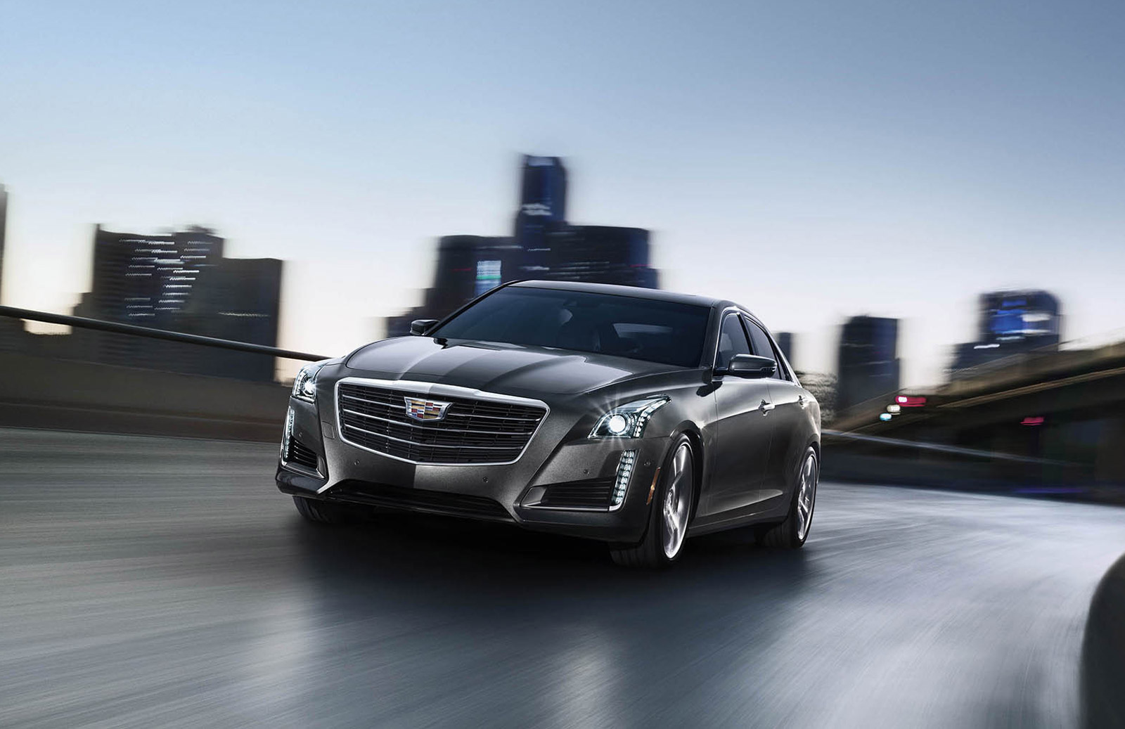 2015 Cadillac Cts 2008 – pictures, information and specs