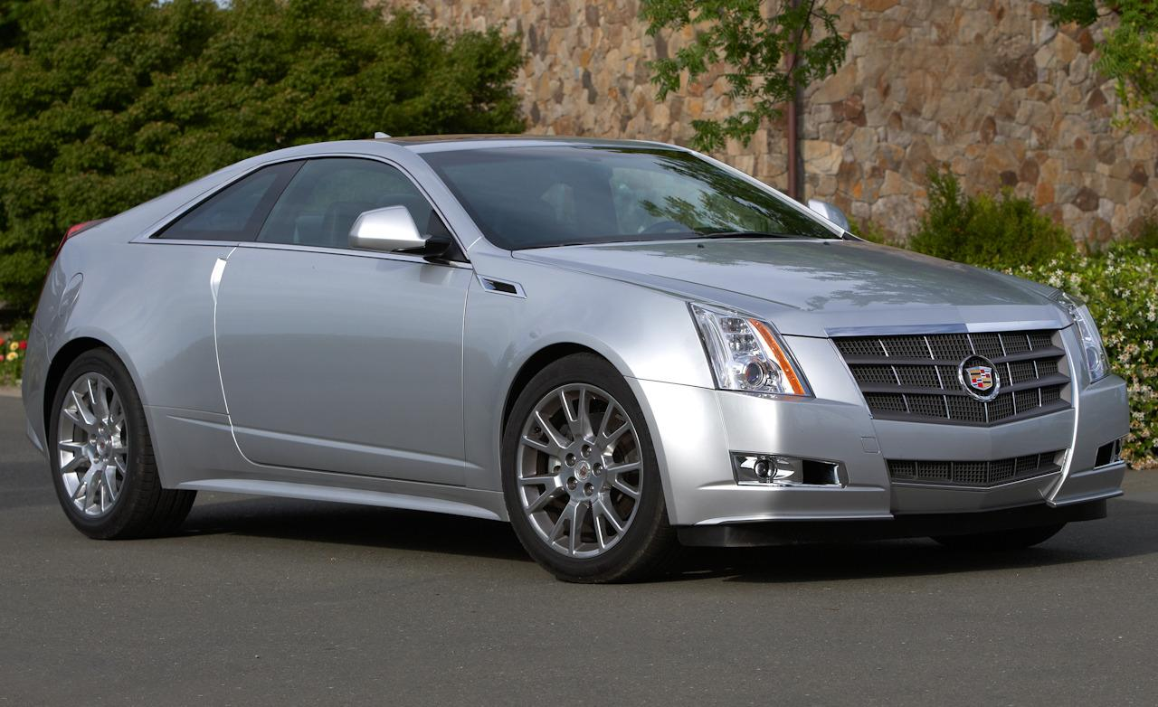 2011 cadillac cts coupe pictures information and specs auto. Black Bedroom Furniture Sets. Home Design Ideas