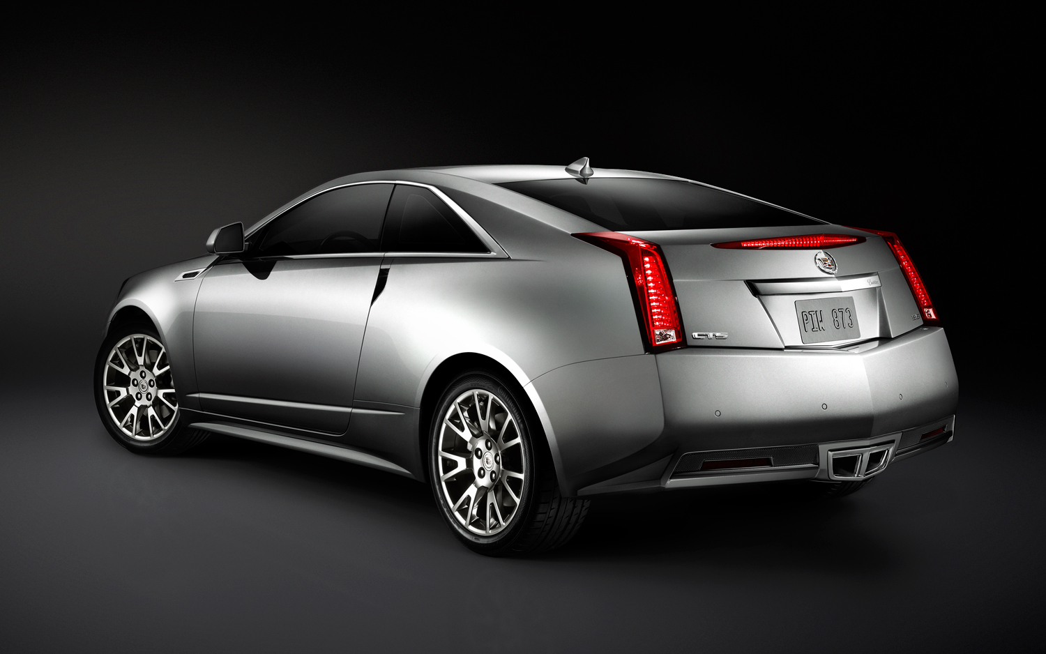 cadillac cts coupe 2012 pictures #15