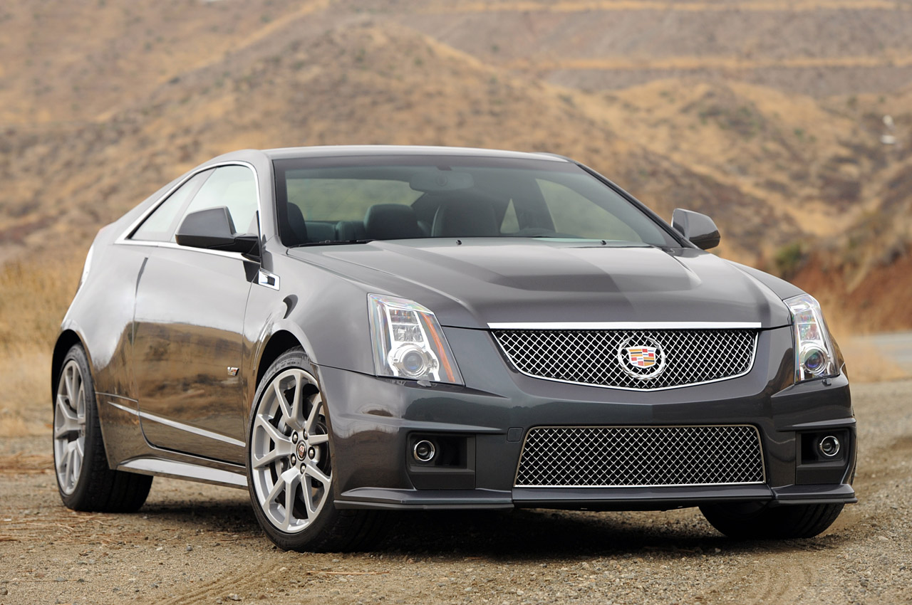 cadillac cts coupe 2012 wallpaper #5
