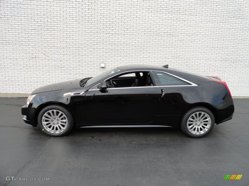 2013 Cadillac Cts Coupe >> 2013 Cadillac Cts Coupe Pictures Information And Specs