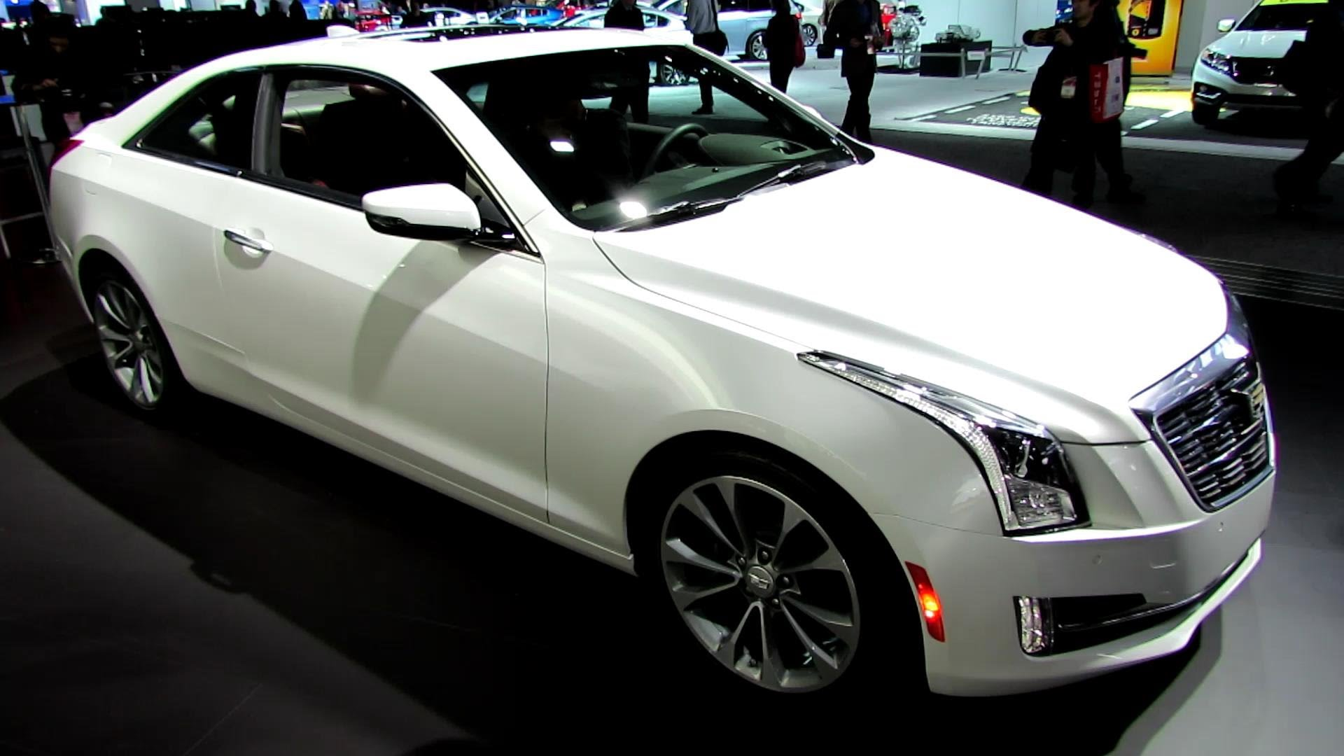 2015 cadillac cts coupe pictures information and specs auto. Black Bedroom Furniture Sets. Home Design Ideas