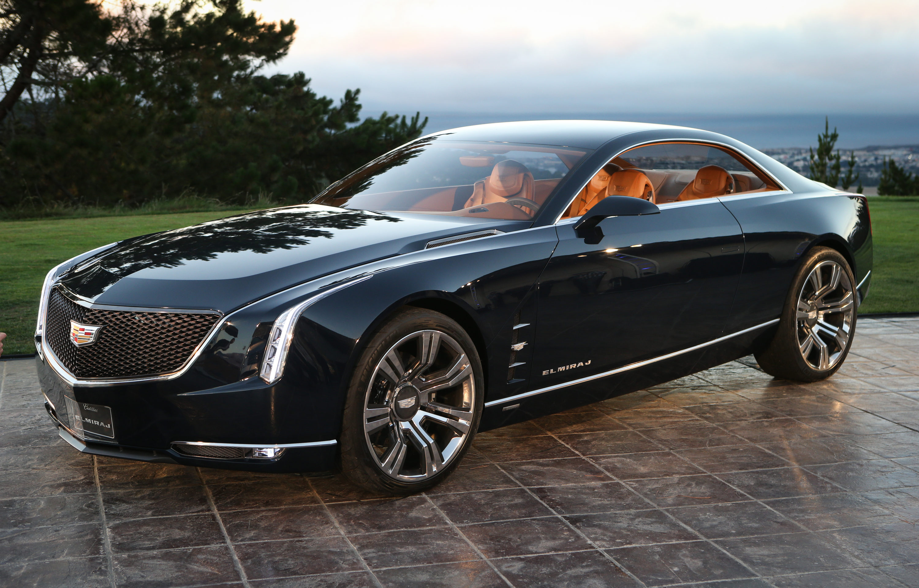 2015 Cadillac Cts Coupe Pictures Information And Specs Auto