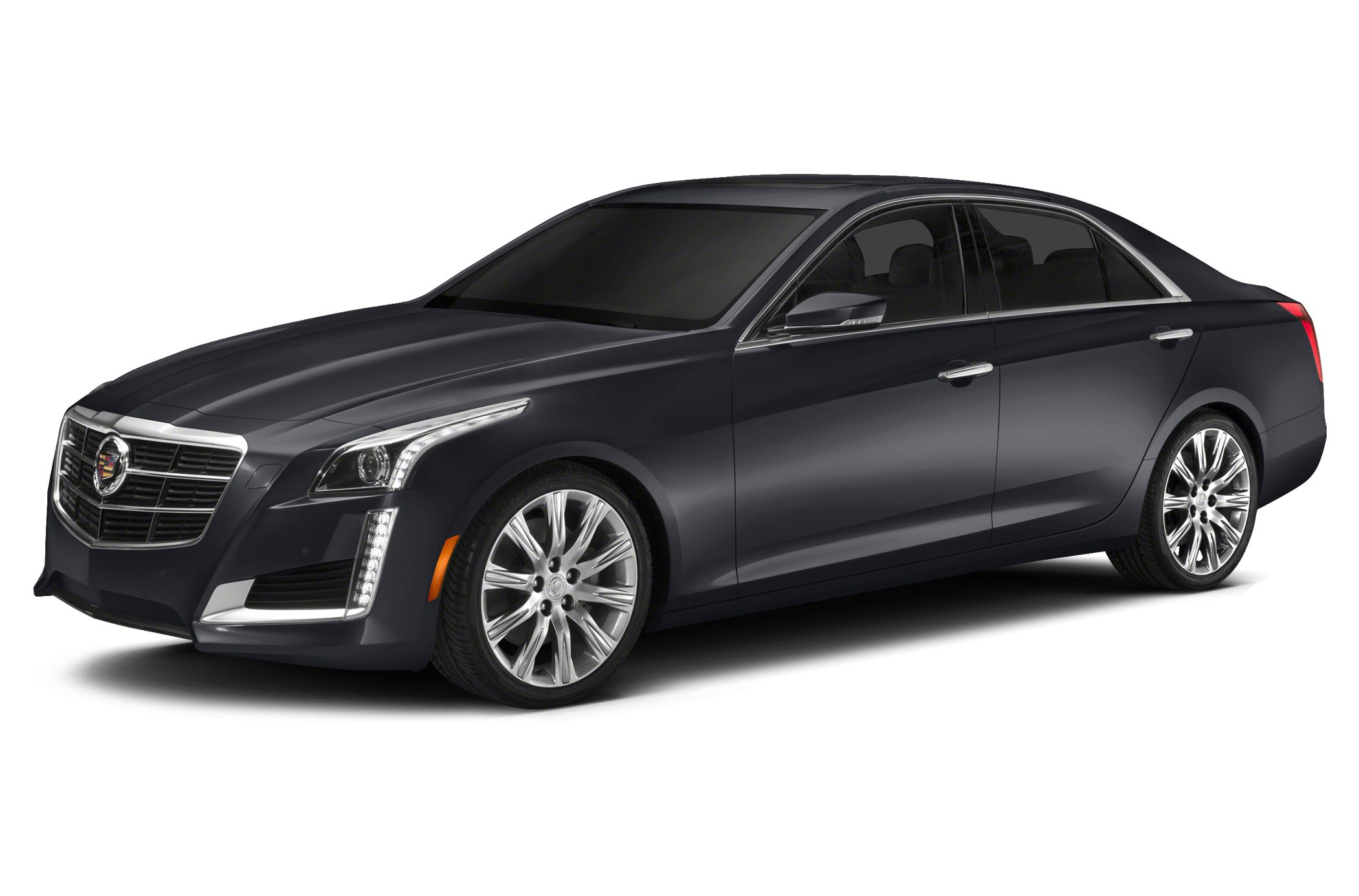 cadillac cts images #6