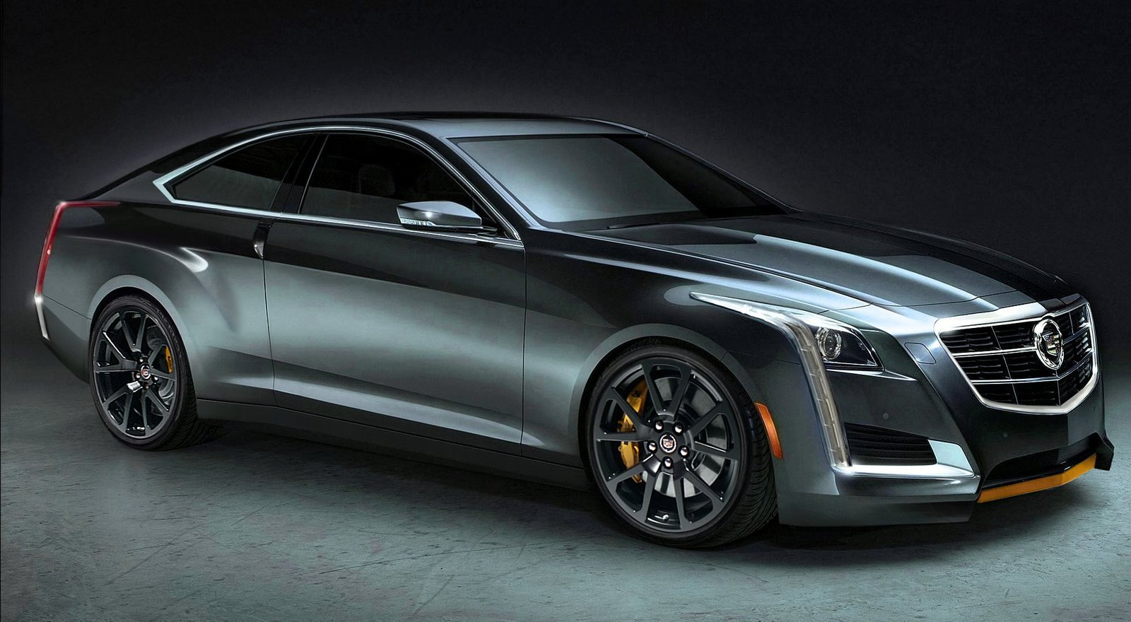 cadillac cts pictures #9