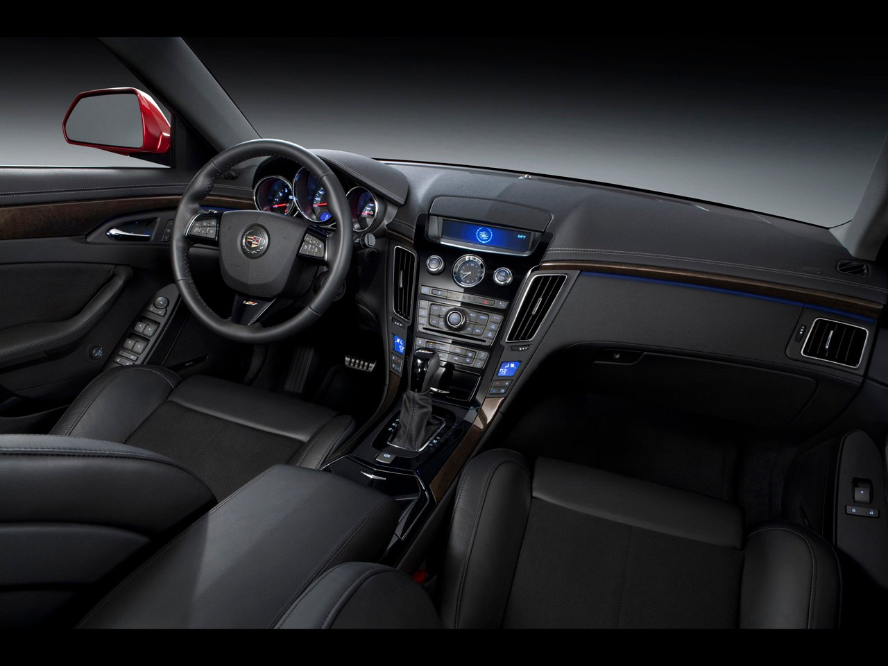 cadillac cts sport wagon 2013 wallpaper