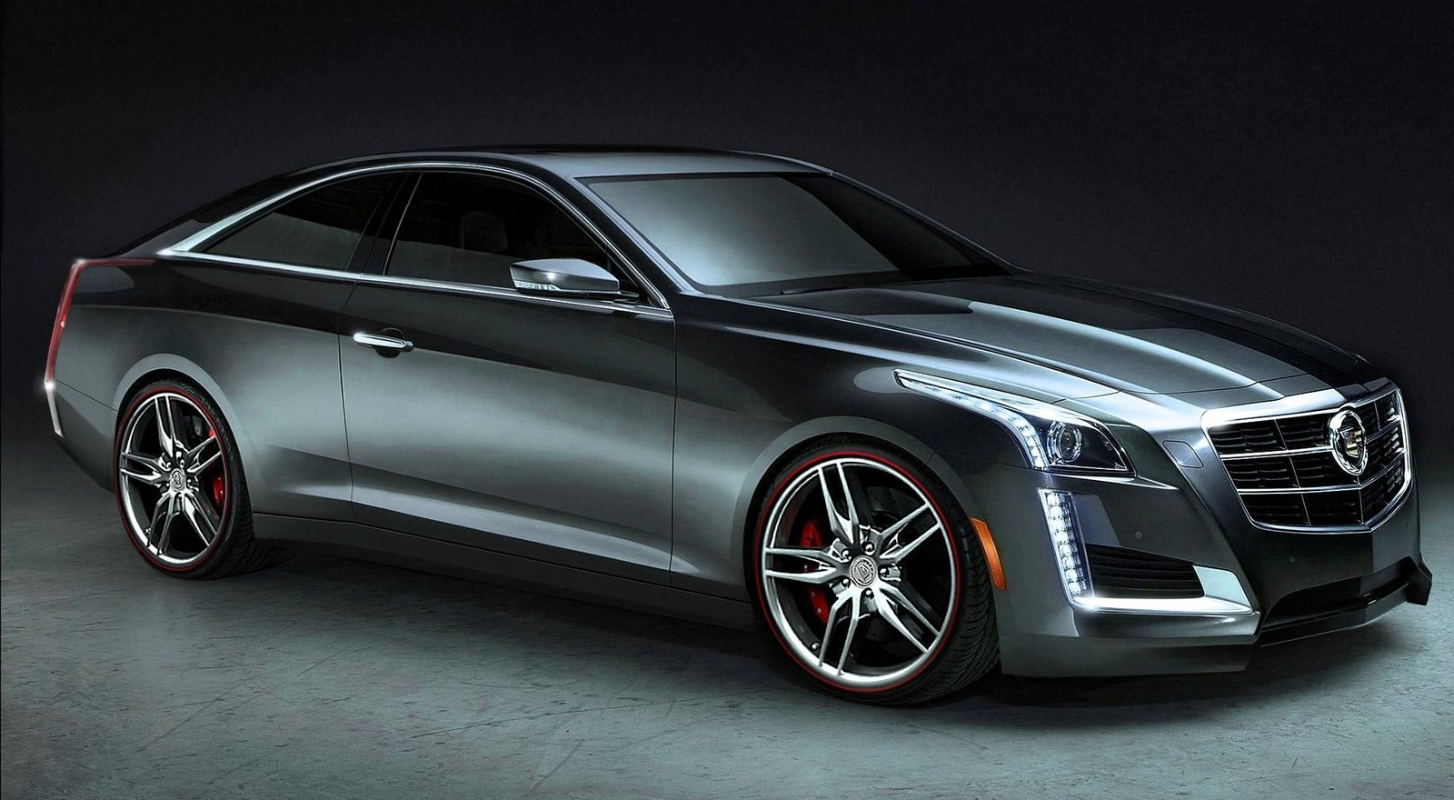 2015 Cadillac Cts Sport Wagon Pictures Information And Specs
