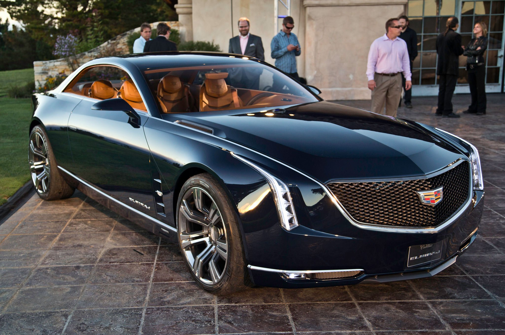 2015 Cadillac Dts Pictures Information And Specs Auto
