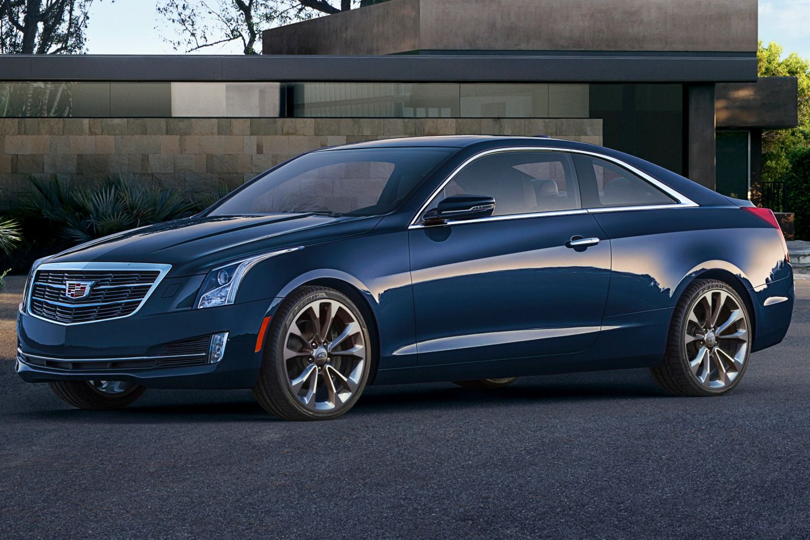 2015 Cadillac Dts - pictures, information and specs - Auto ...
