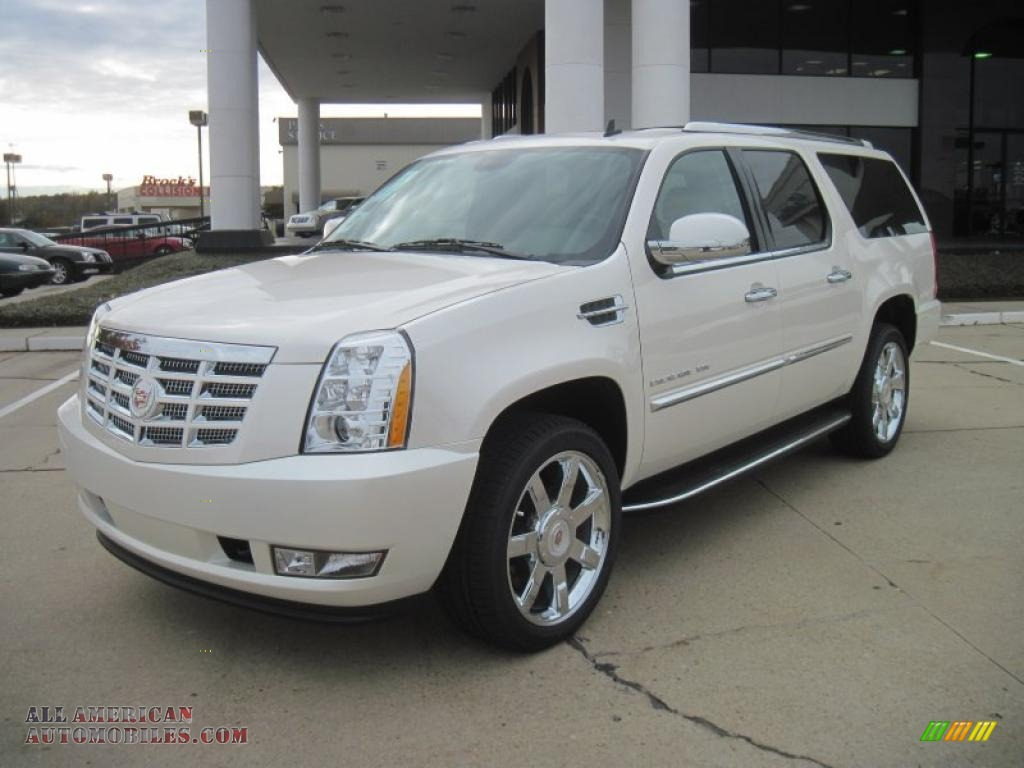 2011 cadillac escalade esv pictures information and specs auto. Black Bedroom Furniture Sets. Home Design Ideas