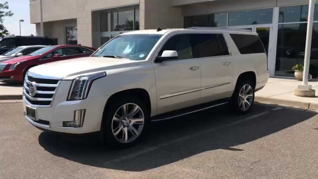 2015 cadillac escalade esv pictures information and specs auto. Cars Review. Best American Auto & Cars Review