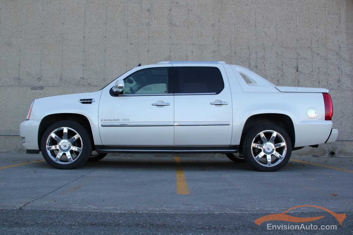 Elway Dealers >> 2010 Cadillac Escalade Pictures | Upcomingcarshq.com
