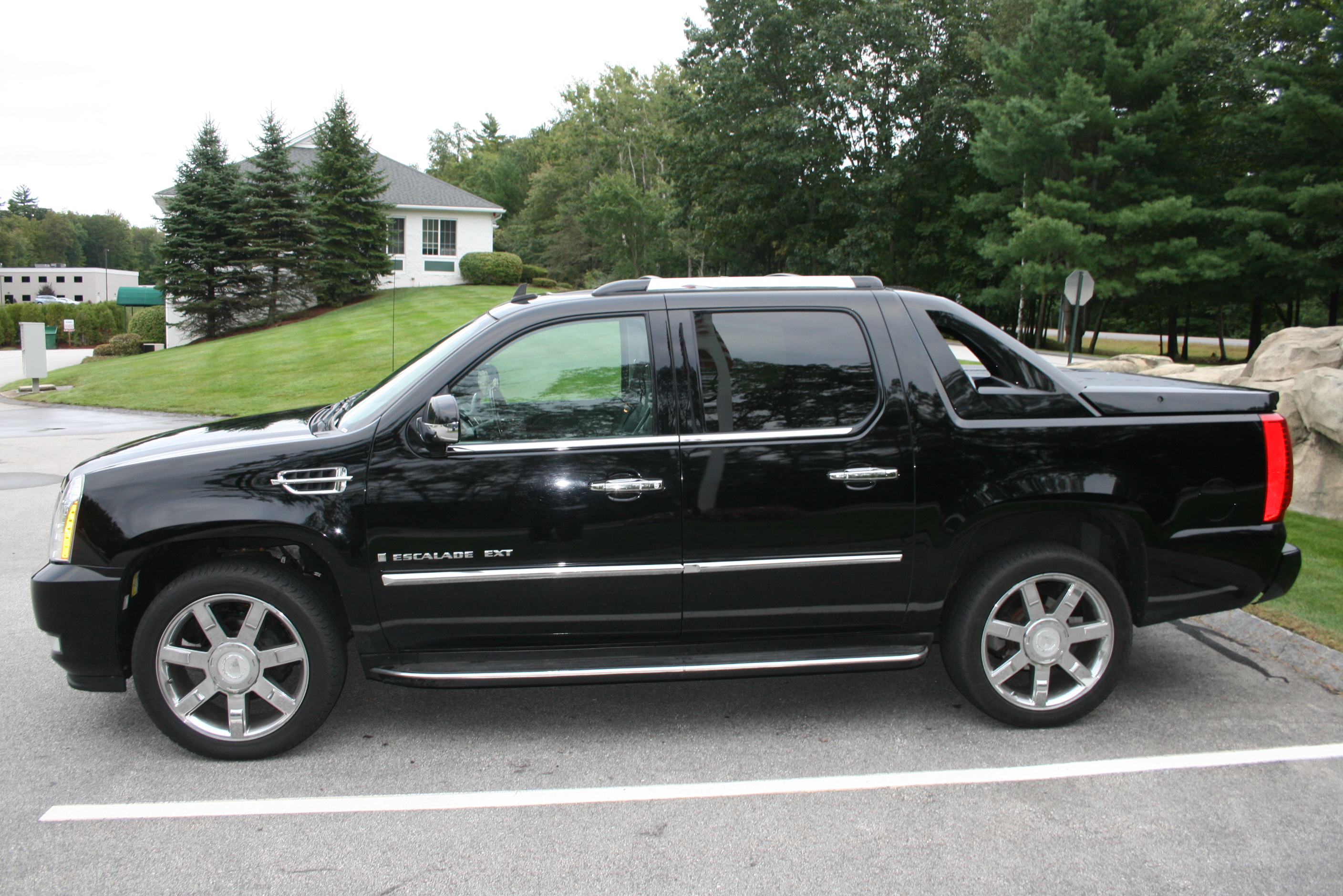 cadillac escalade ext 2014 images auto. Cars Review. Best American Auto & Cars Review