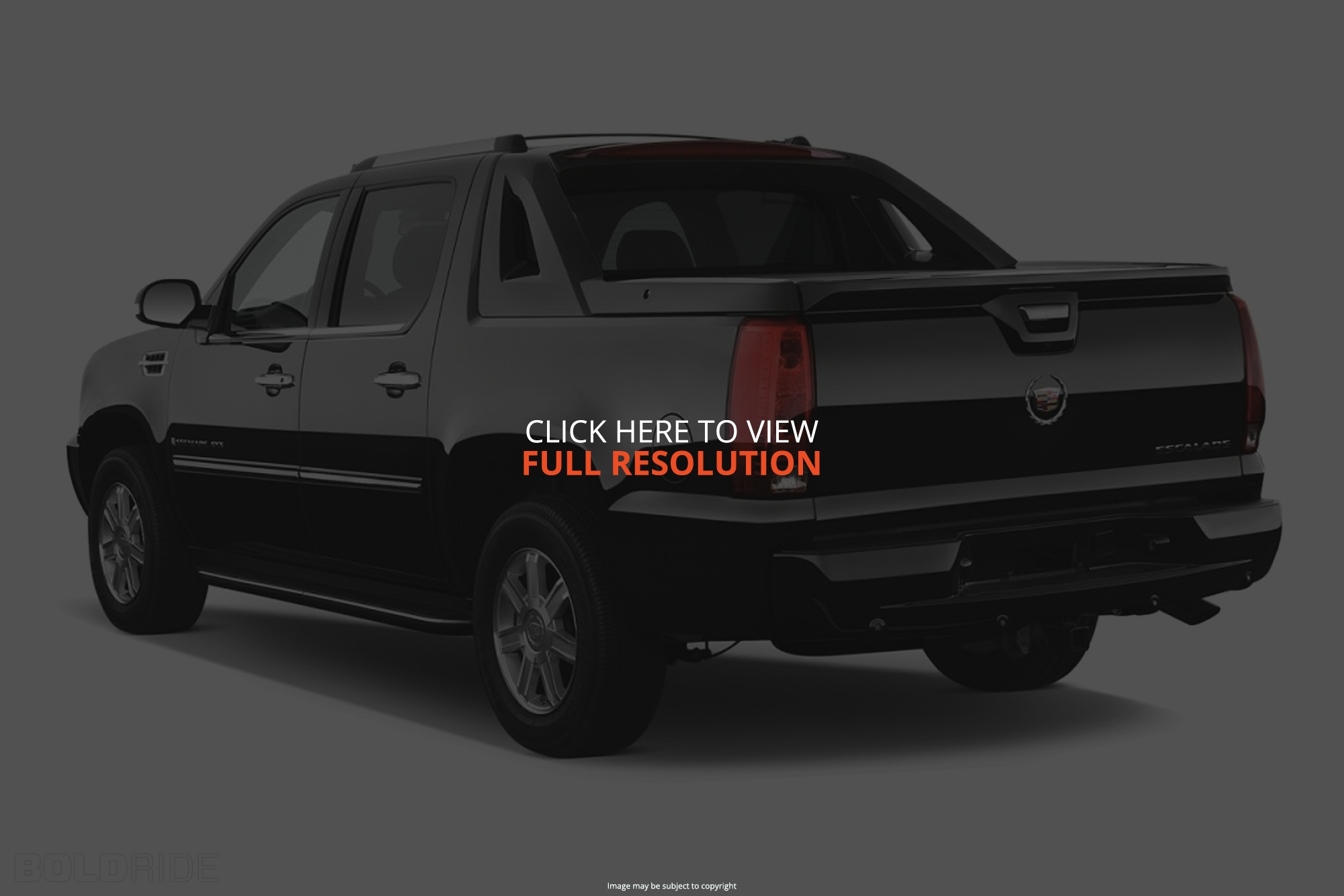 2014 cadillac escalade ext pictures information and specs auto. Cars Review. Best American Auto & Cars Review