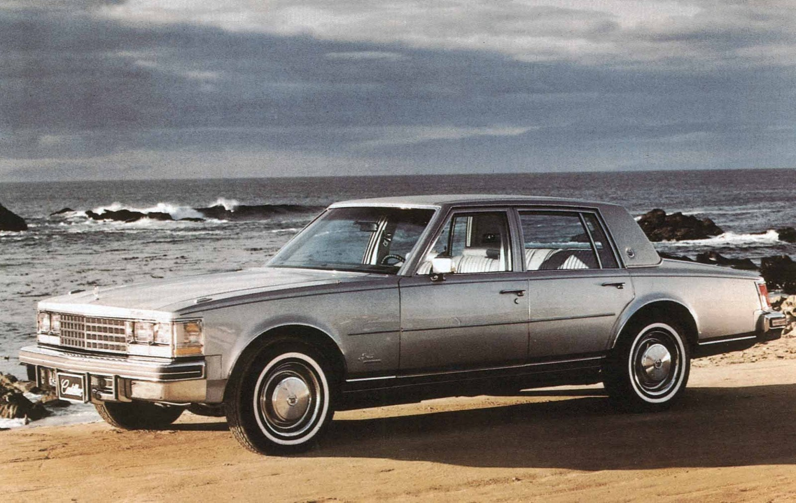 cadillac seville seriess #11