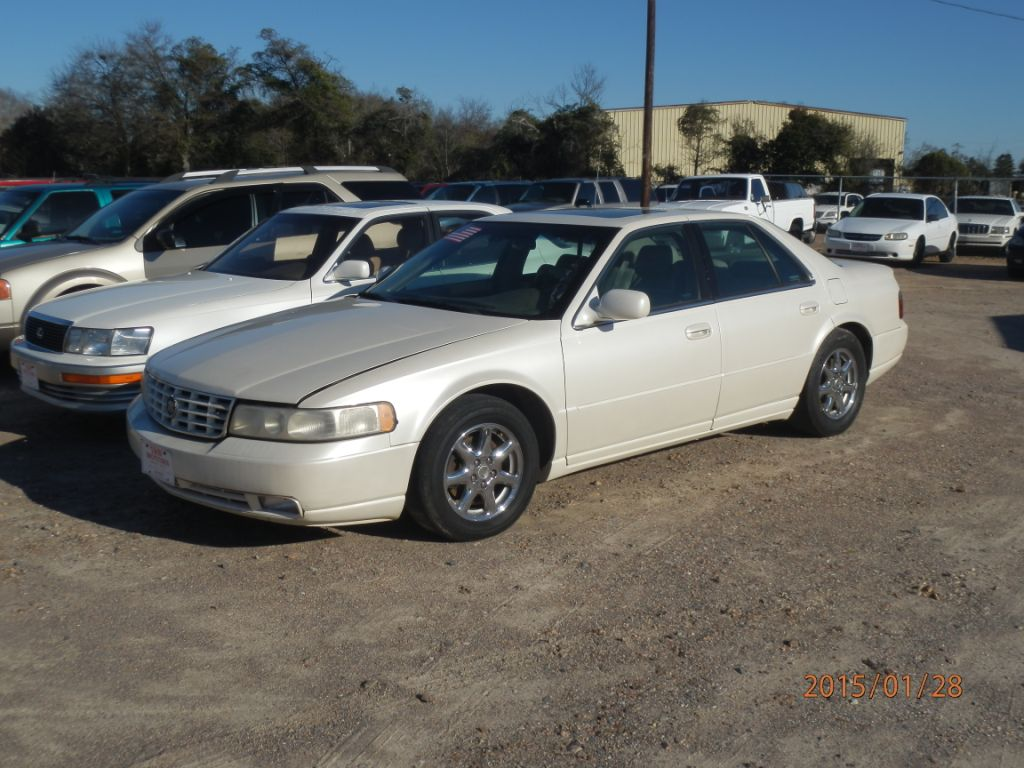 1999 cadillac seville v 5 pictures information and specs auto database. Cars Review. Best American Auto & Cars Review