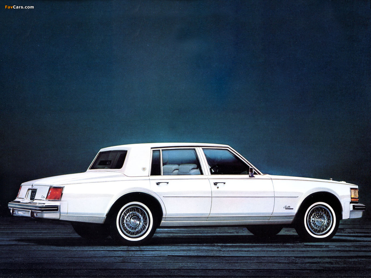 cadillac seville wallpaper