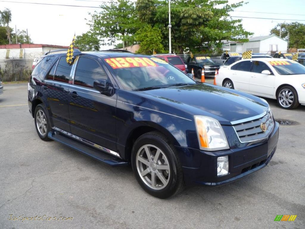 2004 cadillac srx pictures information and specs auto. Black Bedroom Furniture Sets. Home Design Ideas